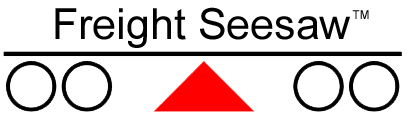 Freight Seesaw